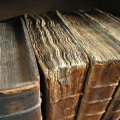600px-Old book bindings cropped.jpg
